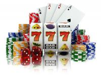 dices cards chips slot